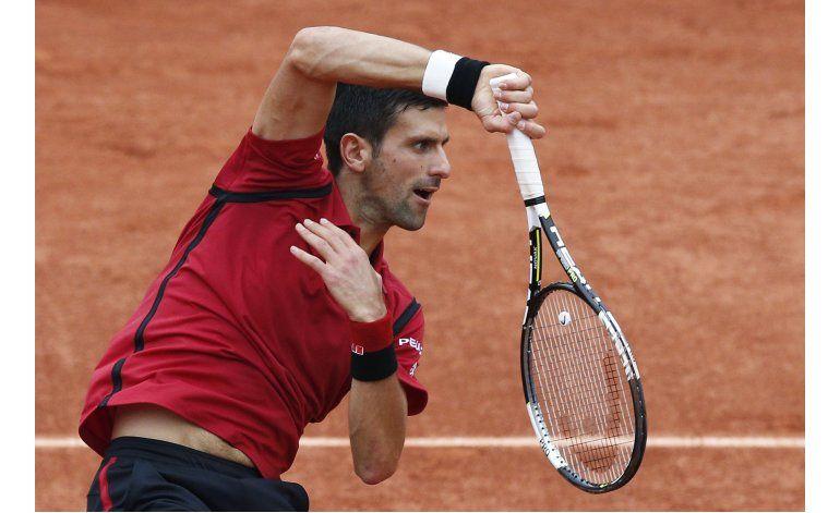WIMBLEDON 2016: Djokovic busca superar otro récord
