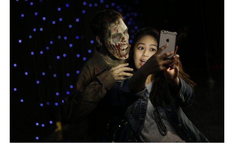 Walking Dead tendrá atracción permanente en Universal