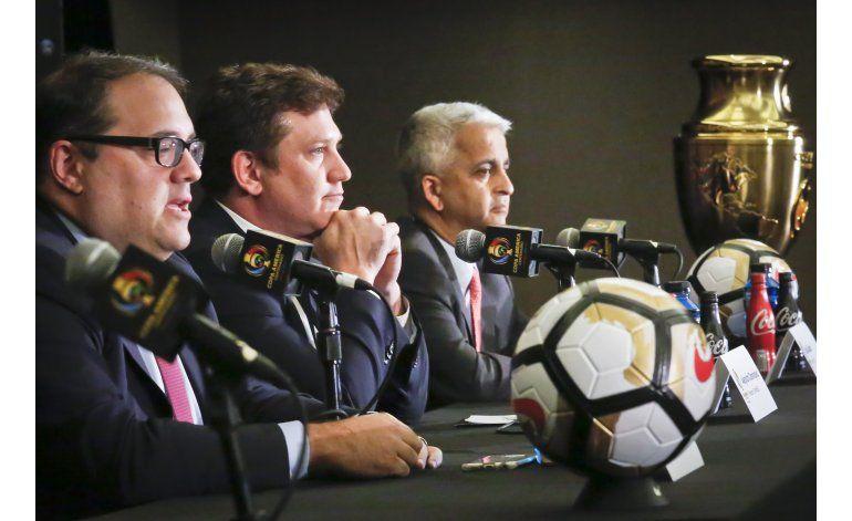 ¿Otra Copa Centenario? Conmebol y CONCACAF abiertos a idea
