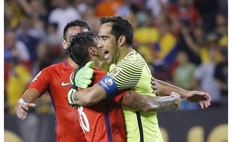 Vidal: Hay que dar vuelta la página; Sampaolí ya fue