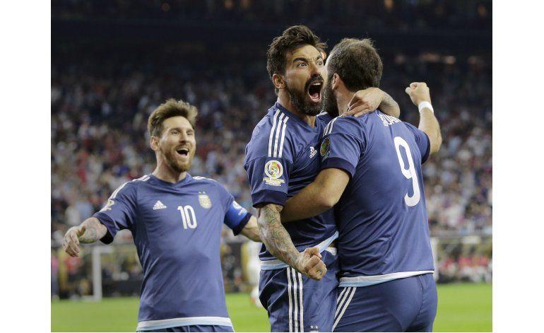 FIFA interviene a la AFA en medio de crisis institucional