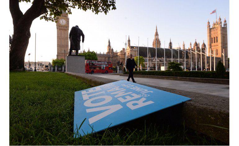 Detrás del apoyo a Brexit y Trump: electores resentidos