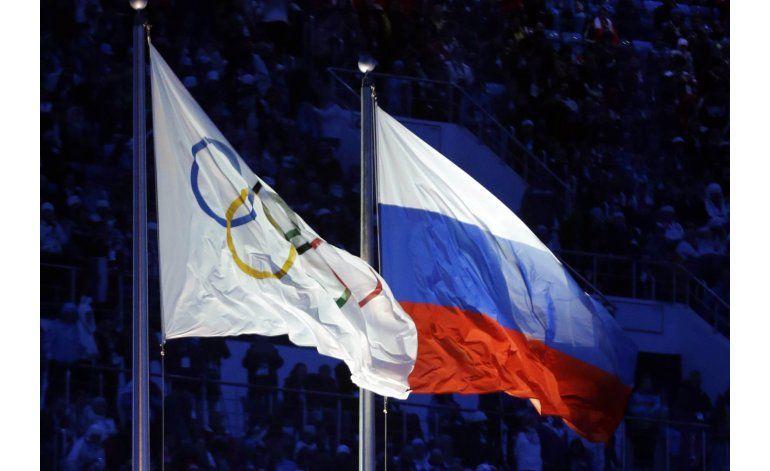 67 atletas rusos piden dispensas para competir en Río
