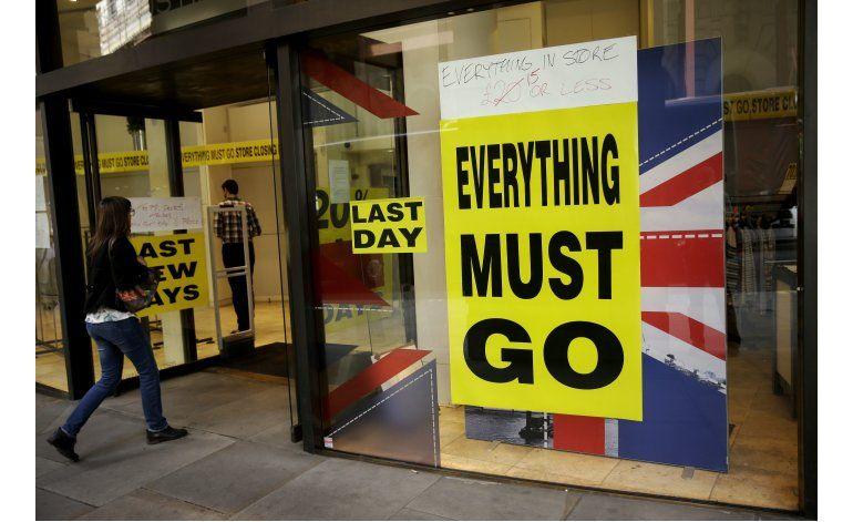 LO ULTIMO: Brexit está presente en festival LGBT de Londres