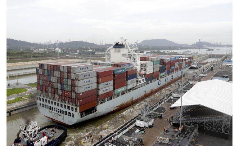 Panamá pone en marcha su gran apuesta: un canal ampliado