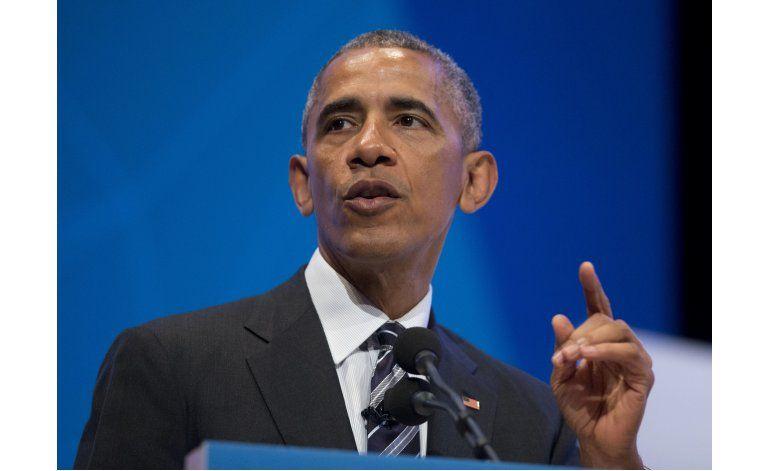 Seguridad que Obama tuvo en Gran Bretaña se ha hecho añicos