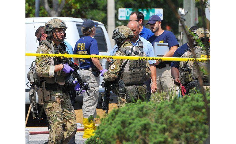 Policía creyó que disparos en Orlando eran acto terrorista