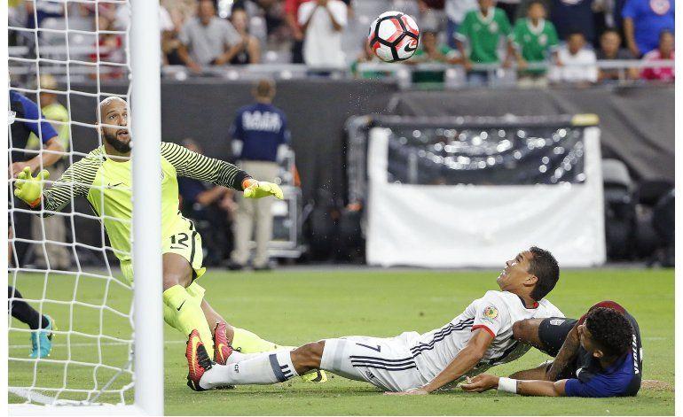 Colombia gana a EEUU y se lleva el 3er lugar en Copa América