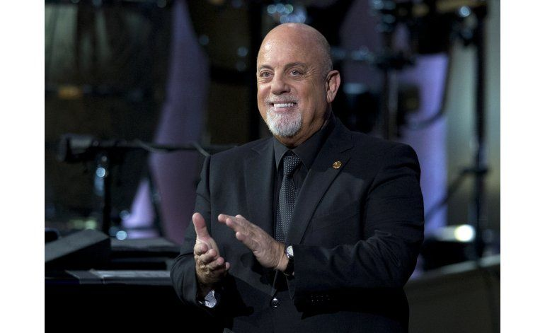Billy Joel y Andrew Cuomo harán recorrido por cáncer de seno