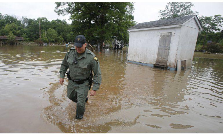 West Virginia busca recuperarse de daños por tormentas