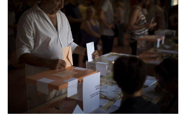 Nuevos comicios no aclaran el futuro político de España