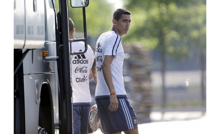 Vuelven Di María en Argentina, Marcelo Díaz en Chile