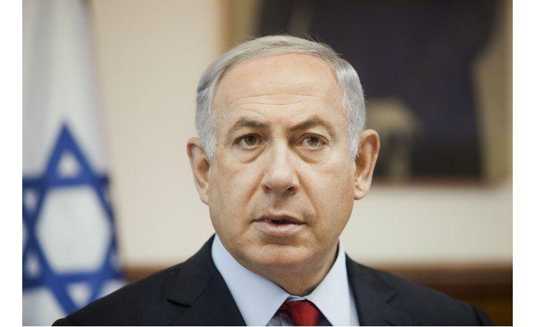 Funcionario: Israel pacta reconciliación con Turquía