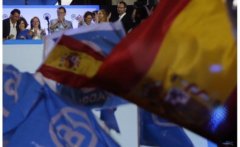 PP tantea a socialistas para gobernar tras ganar en España