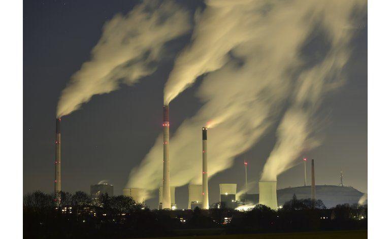 Informe: 6,5 millones de muertes por contaminación del aire