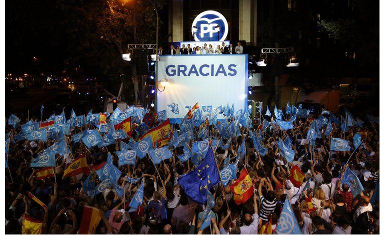 España: El PP se impone en feudos de tradición socialista