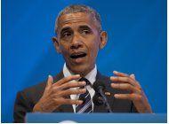 mayoria cree que obama busco mejorar las relaciones raciales