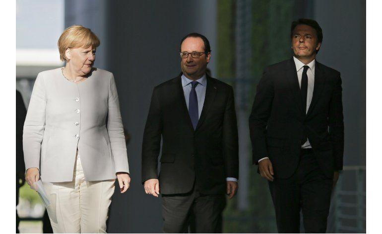 Brexit amenaza alianzas económicas que dieron prosperidad