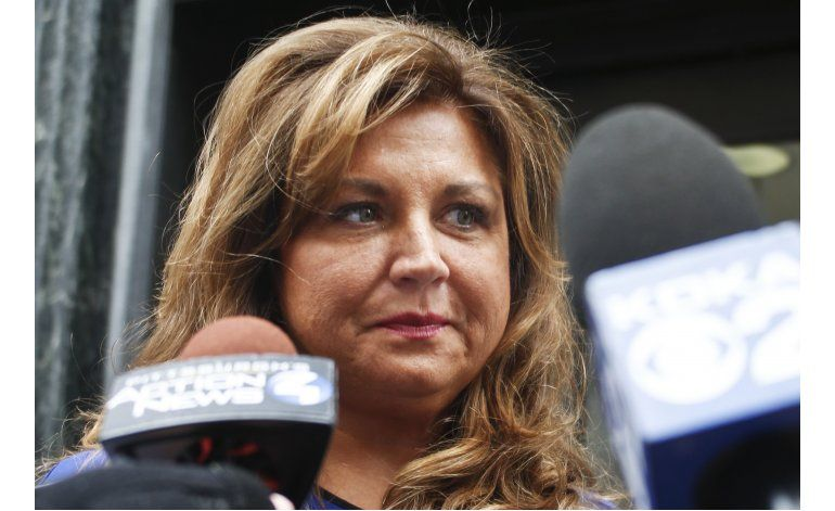 Abby Lee de Dance Moms se declara culpable de fraude