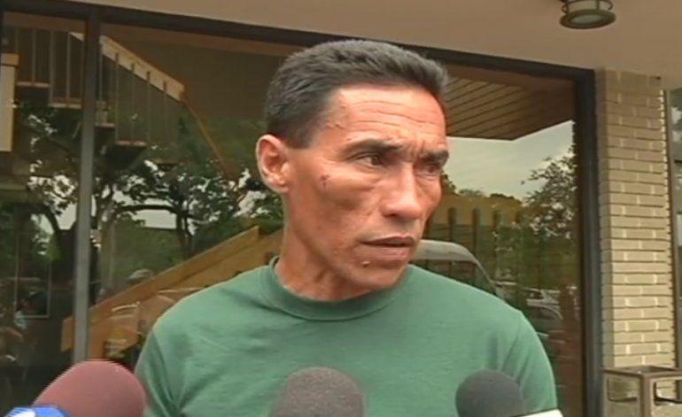 Balsero cubano que llegó por Dania Beach cuenta su travesía