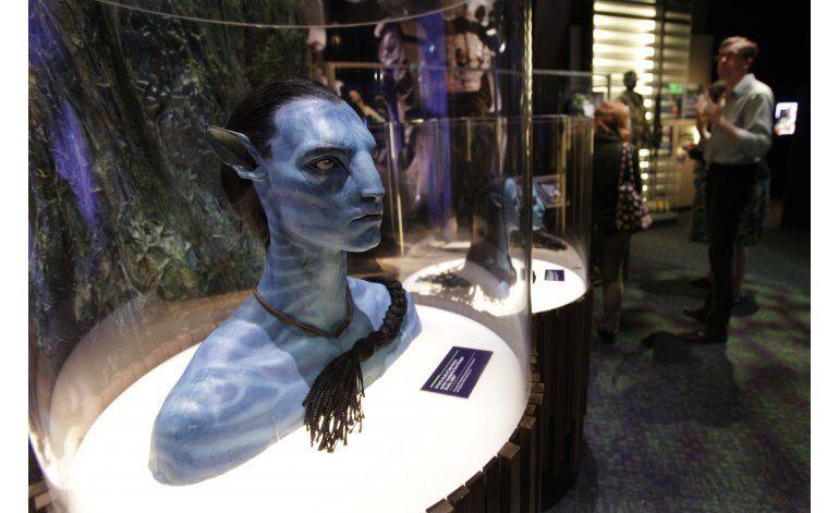 Lanzarán videojuego de Avatar para dispositivos móviles
