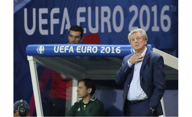 Hodgson da la cara tras otro fiasco de Inglaterra