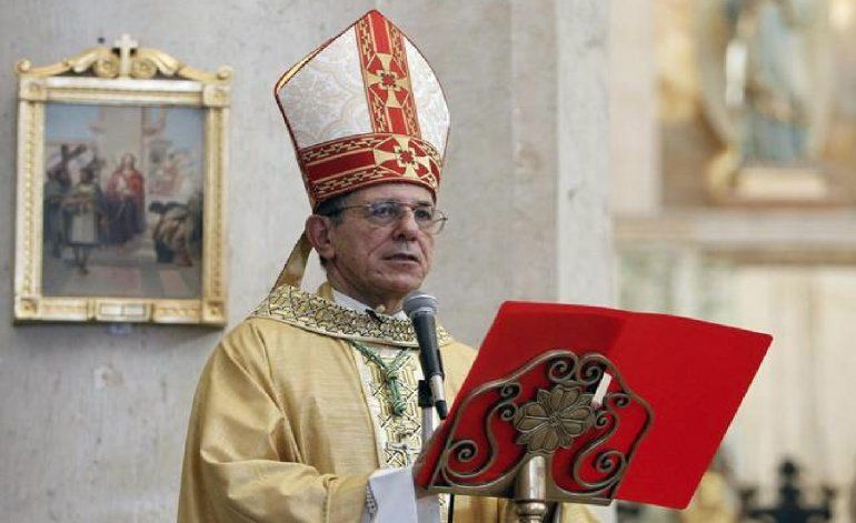 El nuevo arzobispo de La Habana quiere que el socialismo progrese en Cuba