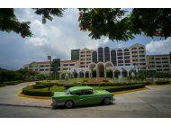la estadounidense starwood comienza a operar hotel en cuba