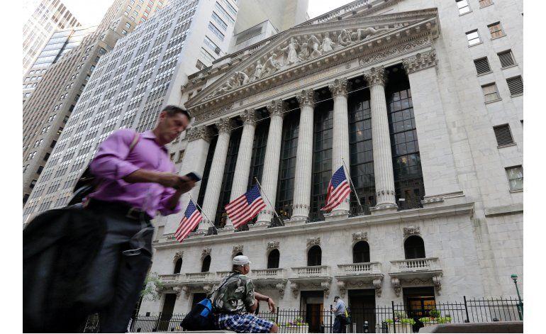 Wall Street sube mientras se disipa ansiedad del Brexit