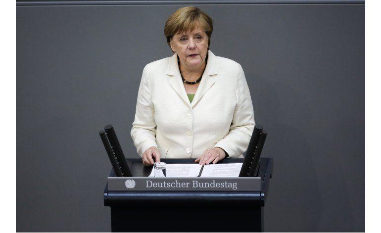 LO ULTIMO: Hollande: GB no puede escoger sus reglas
