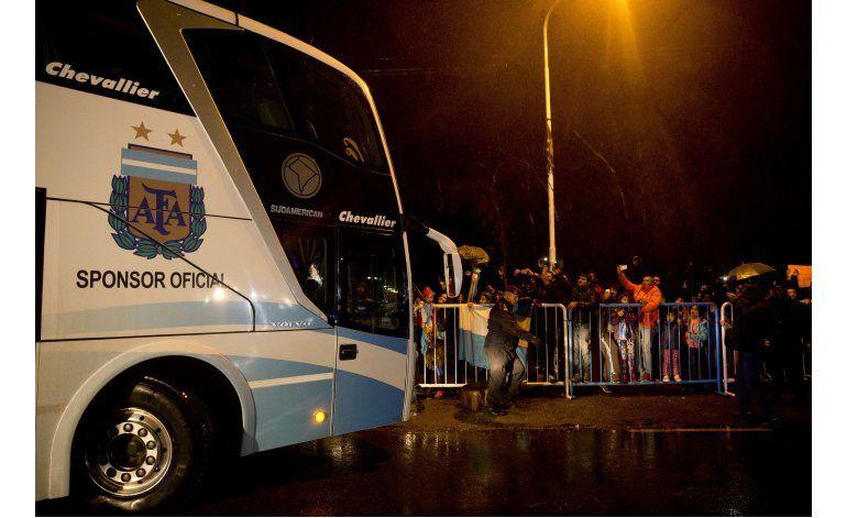 Argentina: Sin acuerdo dirigencial peligra inicio de liga
