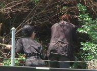encuentran un cadaver en el area de miami gardens