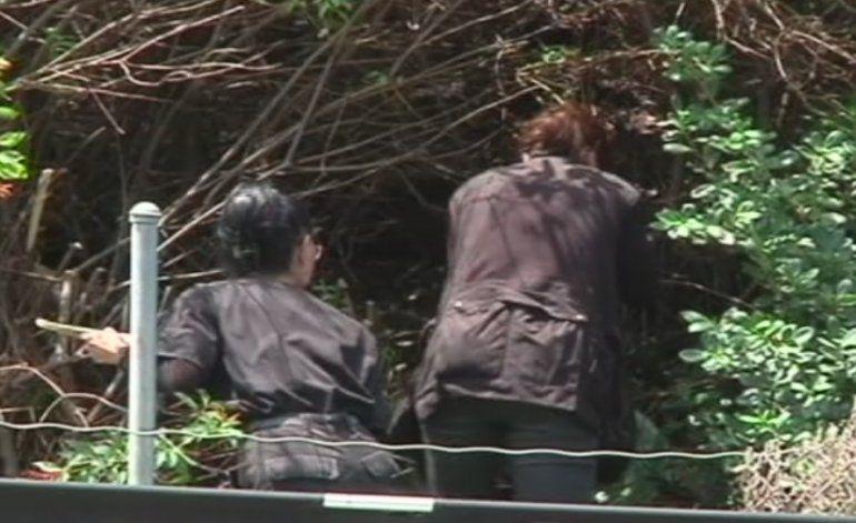 Encuentran un cadáver en el área de Miami Gardens
