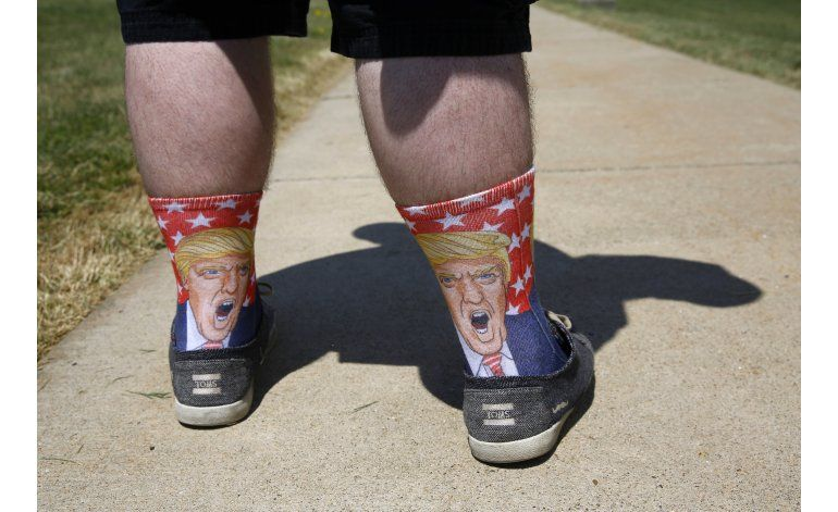 Trump hace llamado a nueva era de americanismo económico
