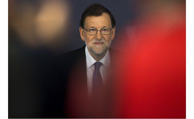 España: Rajoy confía en gobernar con coalición o en minoría