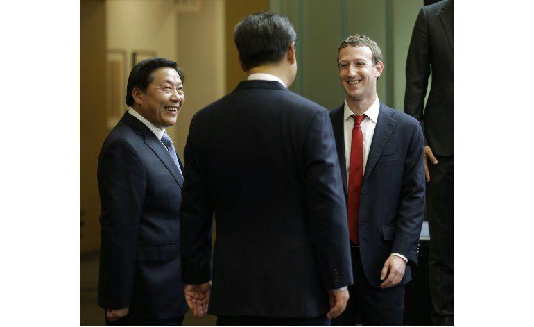 China reemplaza al encargado de regular el ciberespacio