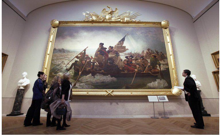 Más allá de Hamilton, escasea arte inspirado en revolución