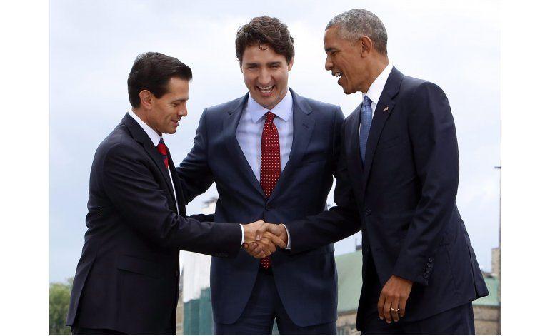 Obama: Mexicano-Estadounidenses ayudaron a dar forma a EEUU