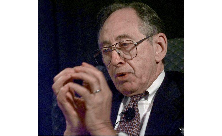 Muere Alvin Toffler, autor de El shock del futuro