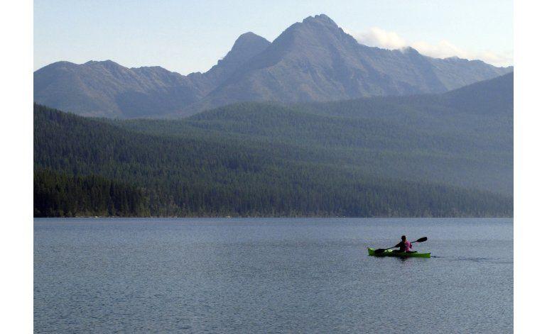Un oso grizzly mata a un ciclista en Montana