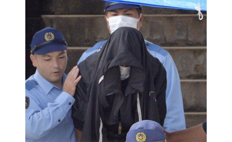 Acusan a exmarine EEUU de asesinato y violación en Okinawa