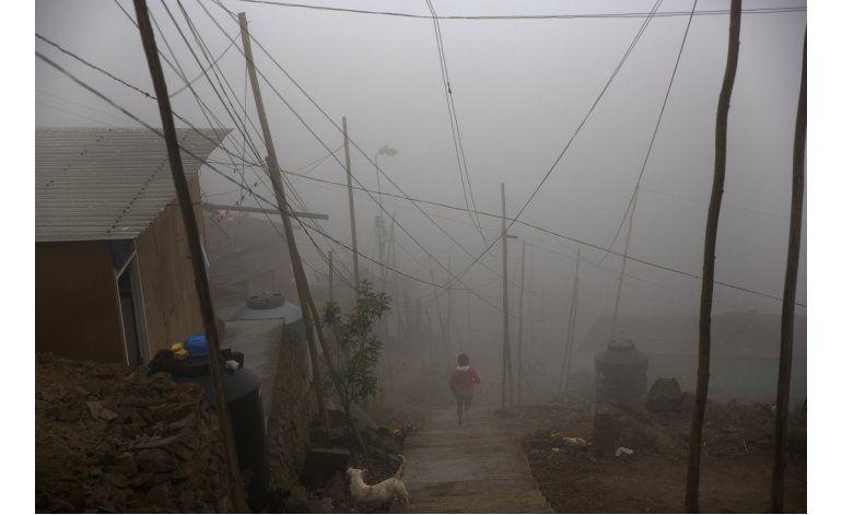 Perú muestra su rostro menos conocido al turismo