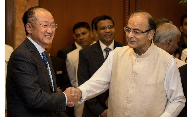 Banco Mundial respalda iniciativa india de energía solar