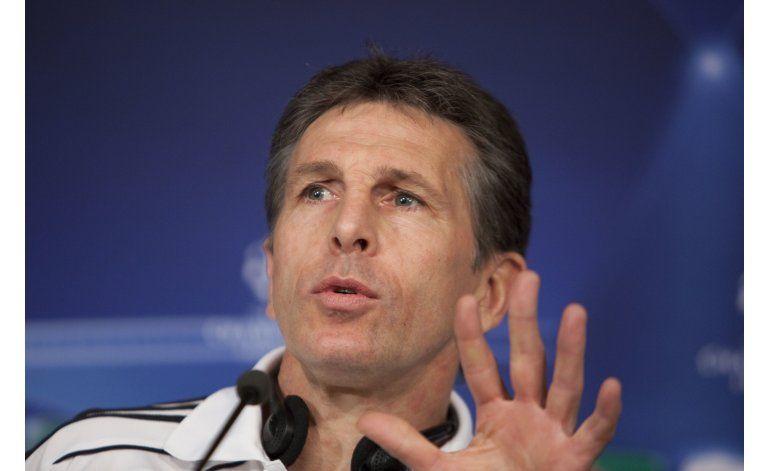 Southampton contrata a Claude Puel como nuevo técnico