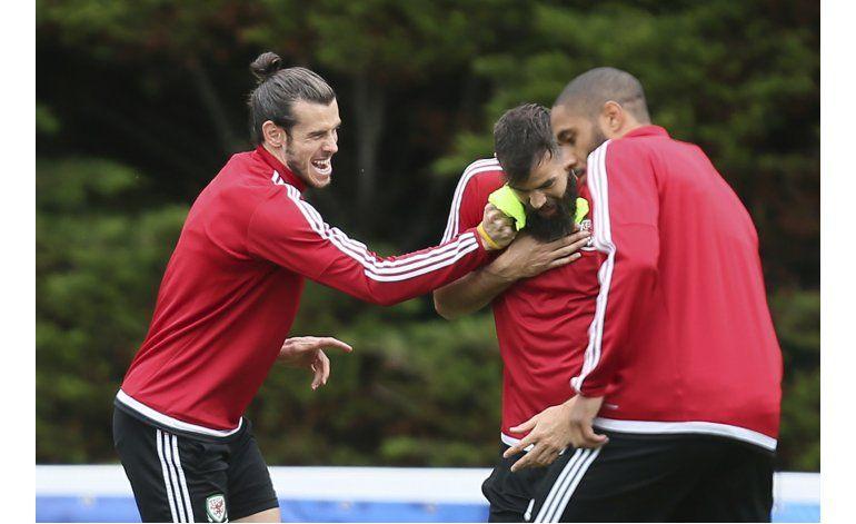 Bélgica no puede concentrarse únicamente en Bale