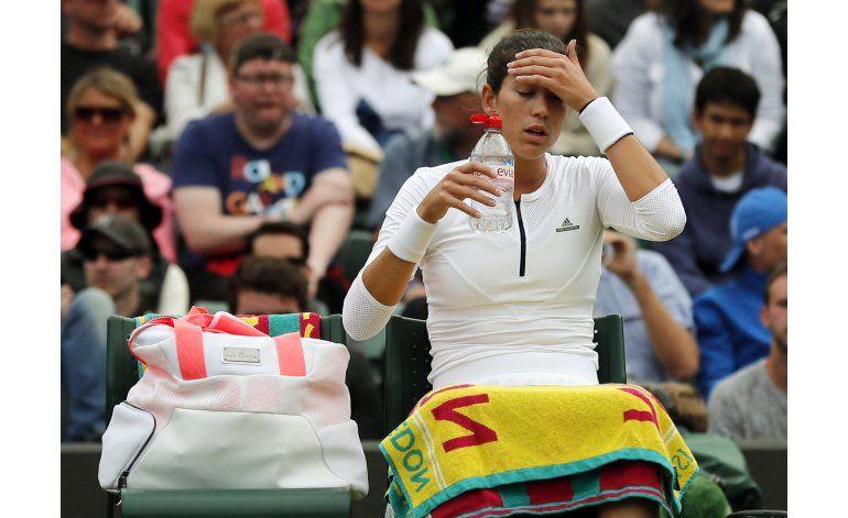 Resultados en Wimbledon
