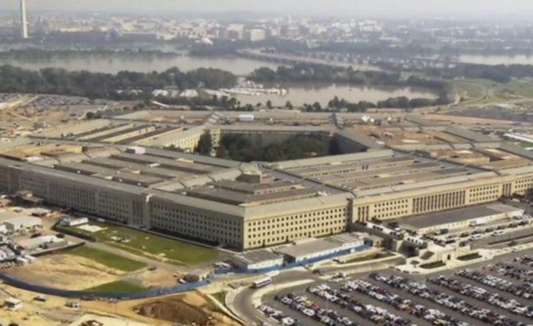 Pentágono levanta prohibición a transgéneros de servir en el ejército