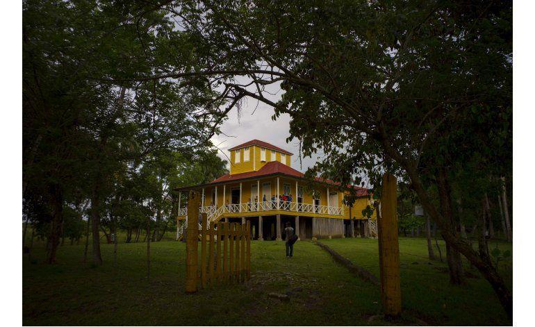 Casa natal de los Castro se prepara para 90 años de Fidel