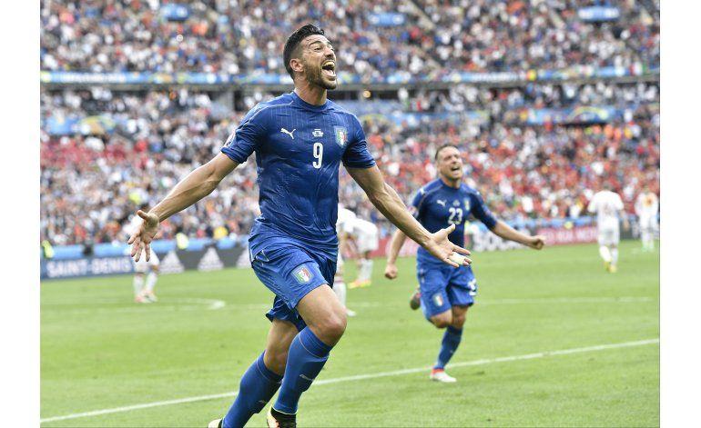 Alemania vs Italia: duelo de pesos pesados en la Euro 2016