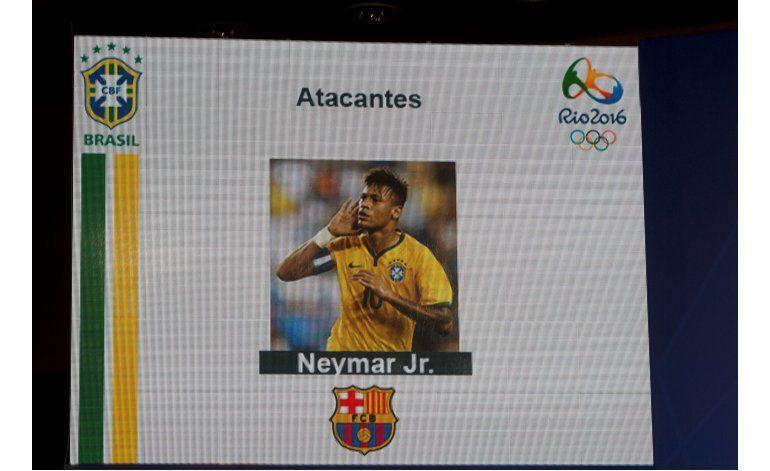 Barcelona extiende contrato de Neymar hasta 2021